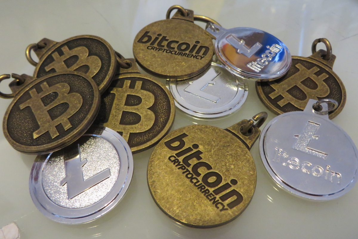 bitcoin, litecoin, crytocurrency, mining, conspiracy theory